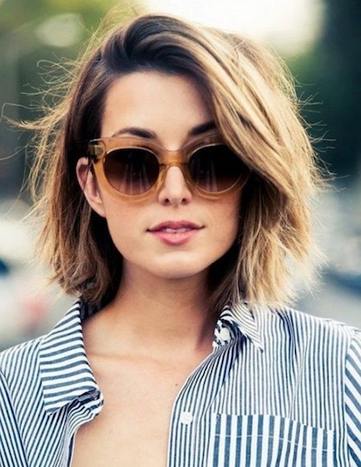 Hairstyle Trend Fall Winter 2017 2018